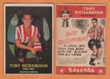 Sheffield United Tony Richardson 47